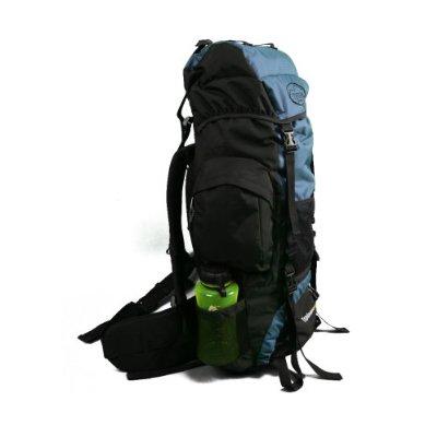 A cheap hiking backpack: Teton Sports Explorer 4000