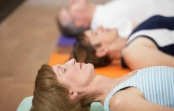 Effective Techniques for Yoga Relaxation