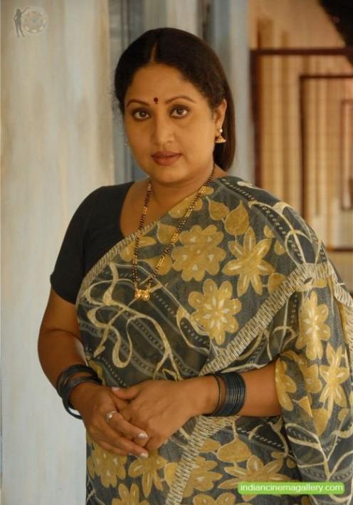 Old Tamil Actress Hot
