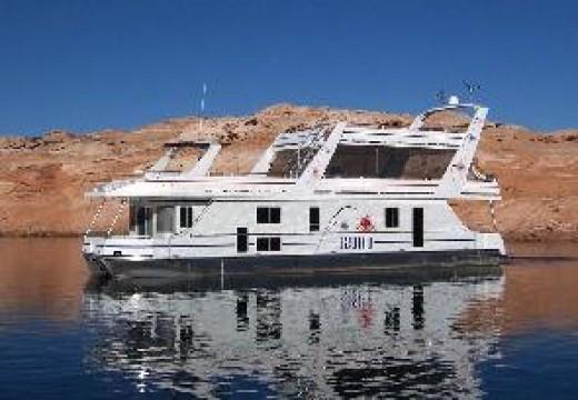 Houseboats & Houseboating.