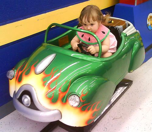 Best toddler car seat toy