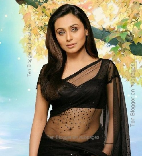 rani mukherjee is hot