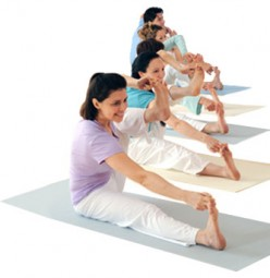 Optimizing the Benefits of Your Yoga Class