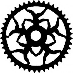 The Humber chainring