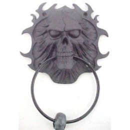 Gothic Door Knockers lots to choose from everywhere!
