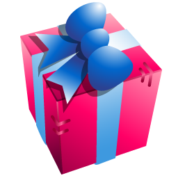 Gift Wrapping Your Presents - Ideas for You to Use: Gift boxes for gift wrapping.