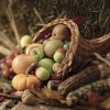 Free and Inexpensive Thanksgiving Decorating Ideas