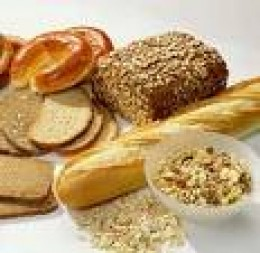 Eat lots of Whole grains to get your daily needs.