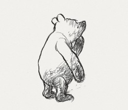Winnie The Pooh Image by: peacay