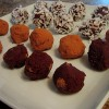 Easy Homemade Flavored Truffle Recipes