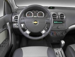 Top 10: Best Car Interiors for 2010 (Under 15k)
