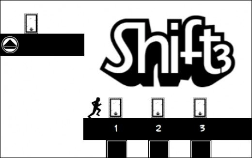 Shift 3: A Free Online Puzzle Game