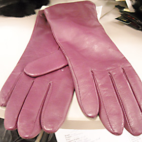 Fownes UltraNaturals Leather Gloves  $19.99 compare at $40.00