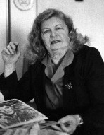 "Mary Stevenson-Zangare had written many poems that continue to touch our hearts especially ""Footprints in the Sand""."