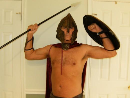300 Warrior