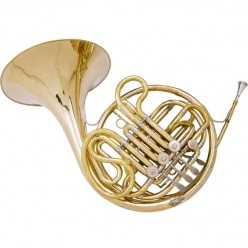 Know The French Horn Like a Boss.