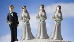 Why  are Men Polygamous by Nature?