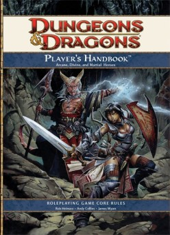 Introduction to Dungeons and Dragons