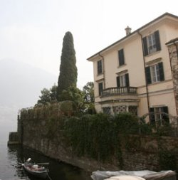 George clooney's Home