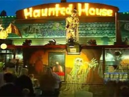 Fairground Haunted House