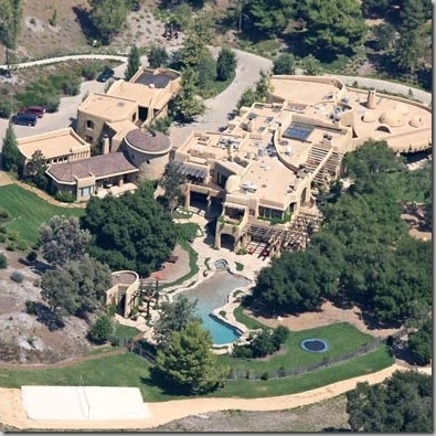 Will Smith & Jada Pinkett Smith's Home