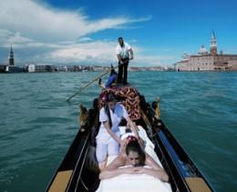 1.Gondola Massage /Orient-Express Hotels (UK)Ltd