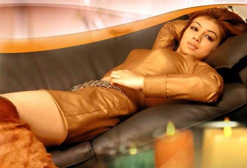 Ayesha Takia - Bollywood Actress