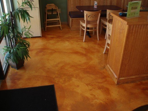 Home Depot Concrete Stain Homedesignpictures
