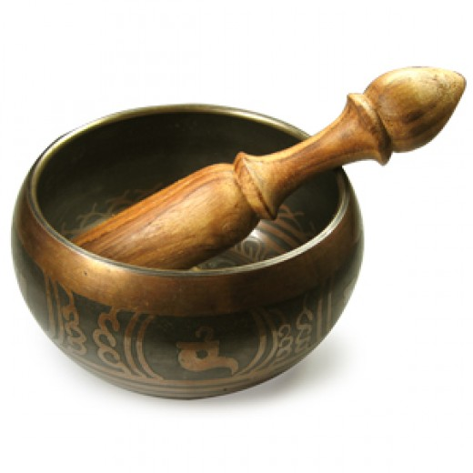 Singing Bowls are widely used for Chakra Healing, Meditation and Feng Shui.