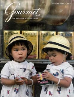Gourmet Magazine 1941 - 2009   R.I.P.