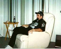 Ross drowns sorrows as Raiders lose to Jon Gruden's Tampa Bay Buccaneers