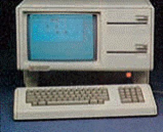 Lisa OS