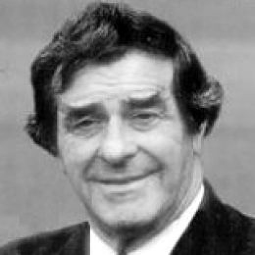 Fred Trueman (commentated with Brian Johnston, aka 'Johnners'.)