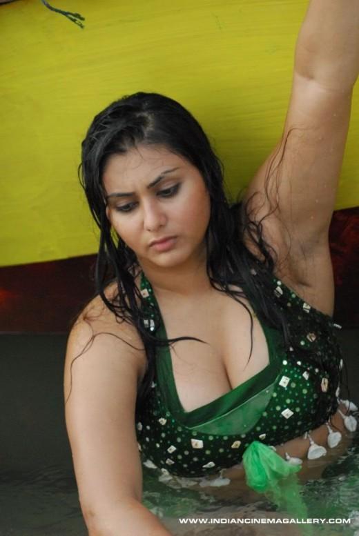 actresses hairy armpits