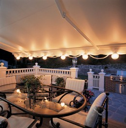 Unique Outdoor Lighting Ideas and Fixtures