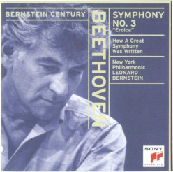 Layman's Review: Beethoven - Symphony No. 3, Eroica