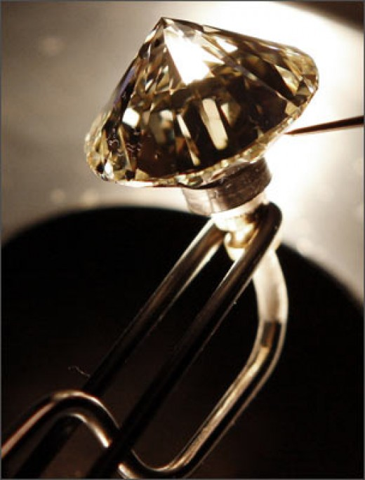 world's oldest diamonds