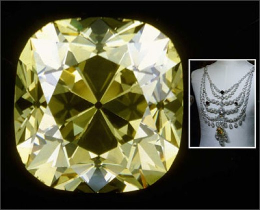 The De Beers Diamond