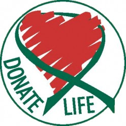 INFORMATION ABOUT BECOMING AN ORGAN & TISSUE DONOR