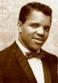 Young Berry Gordy