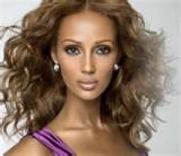 Iman Supermodel
