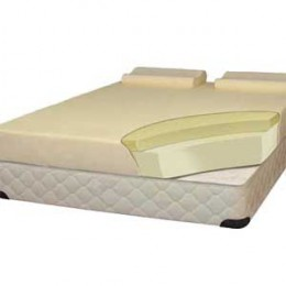 memory foam mattresses often feature multiple layers