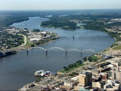 Vacation Adventure In The Quad Cities, Along The Great Mississippi