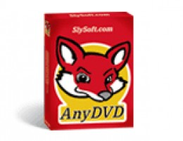 AnyDVD is a great source, but it isn't free forever, just for a trail. It allows AnyDvd to be copied, getting rid of those pesky dvd protecting programs.