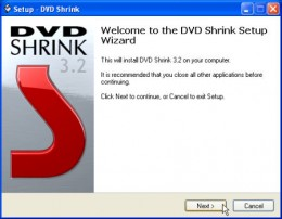 Dvd Shrink is the best Free dvd copier. Sometimes though, dvds are protected and it creates a data error.