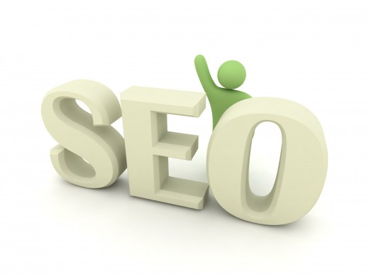 Organic traffic begins with SEO