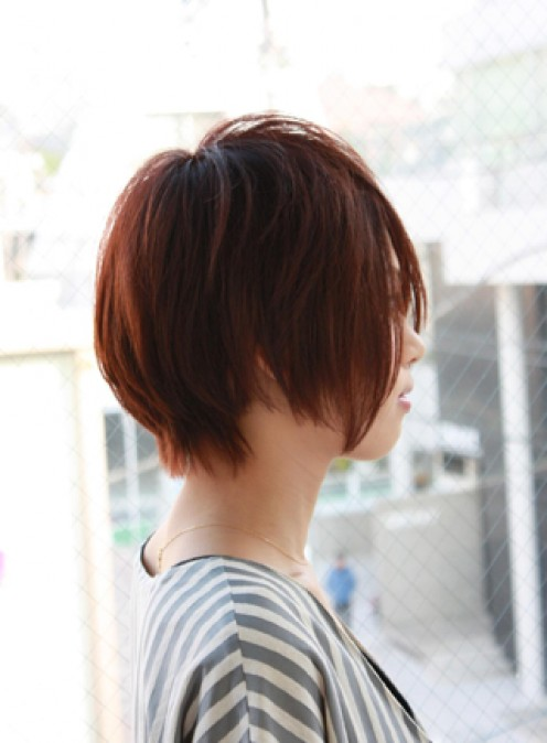 Female Short Hair
