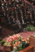 Tribute To Our Beloved Prophet of God - Gordon B. Hinckley Will Be Remembered As A Great Mormon.
