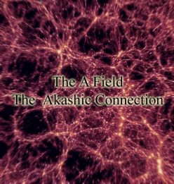 The A Field The  Akashic Connection