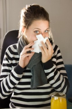 How and Why  to Use Nasal Irrigation